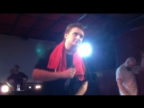 Rickey F (Рики Ф) & Jubilee (Джубили) vs ALPHAVITE (Алфавит) & Эрнесто заткнитесь (Баттл на концерте)
