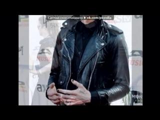 «Энди Бирсак//Andy Biersack» под музыку The Misfits - Descending Angel. Picrolla