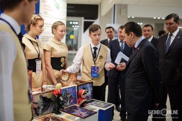 Школьная бизнес компания 'Фортуна' г.Казань, Татарстан.
