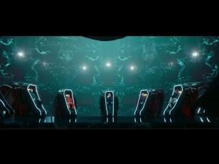 Мафия: Игра на выживание (2015). Смотрите с 1 января!