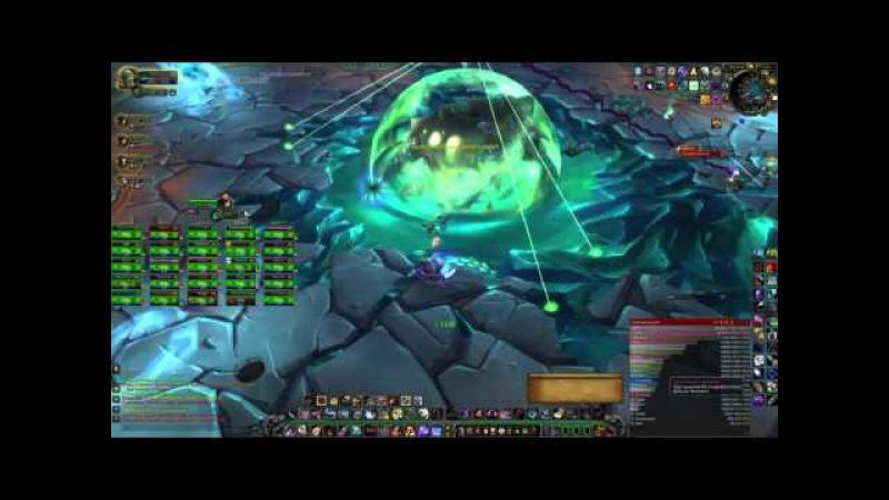 Yogg-Saron, Alone in the Darkness (25 player), Guild Emerald Dream, realm x10, logon.wowcircle.com