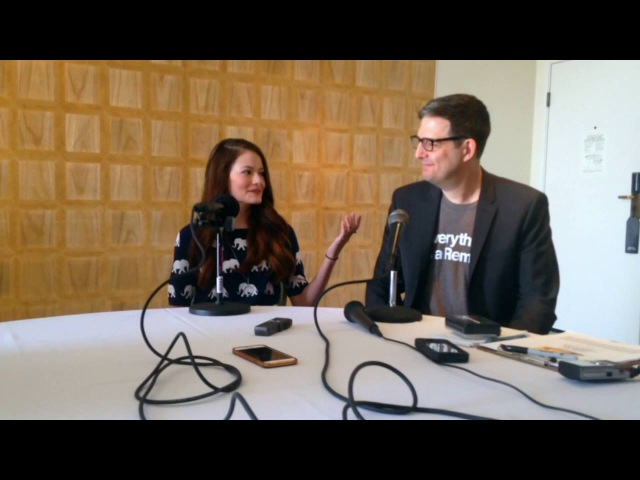 MACKENZIE FOY Talks The Little Prince Journey And Memories