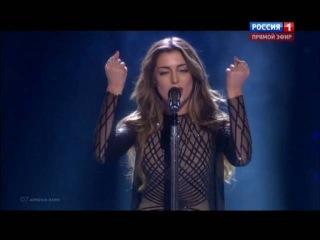 Iveta Mukuchyan - LoveWave Armenia 2016 Eurovision Song Contest Yes Hay Em