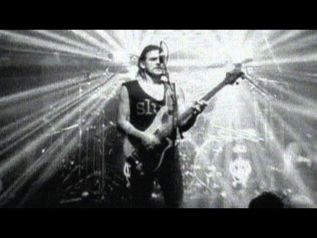Motörhead Ace of Spades Munich Germany 1991