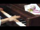 Haiyore Nyaruko san Taiyou Iwaku Moeyo Chaos Piano