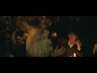 Руки-ноги за любовь (2010) HD чёрная комедия, Саймон Пегг