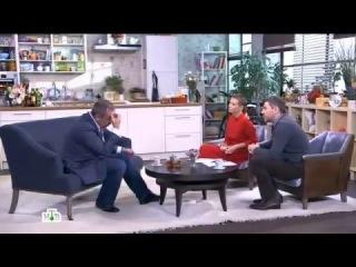 Утро с Юлией Высоцкой о БАДах