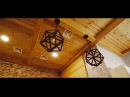 Pushkin sauna v Buzuluke
