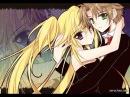 Аниме клип История любви которая будет вечно
