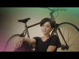 CHEAP THRILLS - SIA - Played on a BICYCLE - KHS &amp Kina Grannis Cover