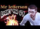 Mr Jefferson (Light Em Up) || Life is Strange | Fall out boy- my songs know what you did in the dark