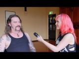 Matt Pike Interview 2016 (Part 2 of 2) High On Fire, Making Luminiferous, Why Sleep Started &amp More