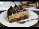 Низкокалорийный Торт Мусс с Черносливом ✧ Low Calorie Mousse Cake English Subtitles