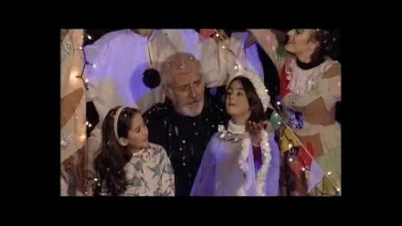 Christmas Song, composer Tamaz Jorbenadze, თამაზ ჯორბენაძის ალილო