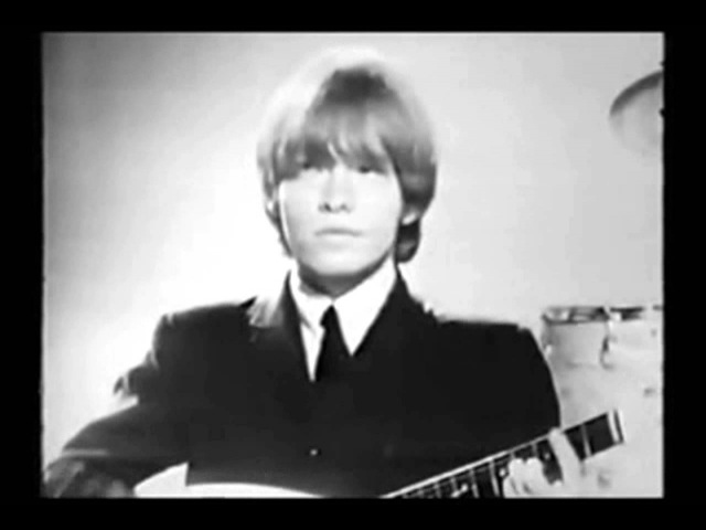 The rolling stones - susie Q - extended to 3:03 - processed stereo