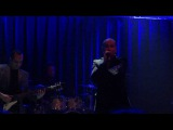 GAVIN FRIDAY - LIVE @ PARADISO AMSTERDAM (NL) - 19.02.2012. PT 2.