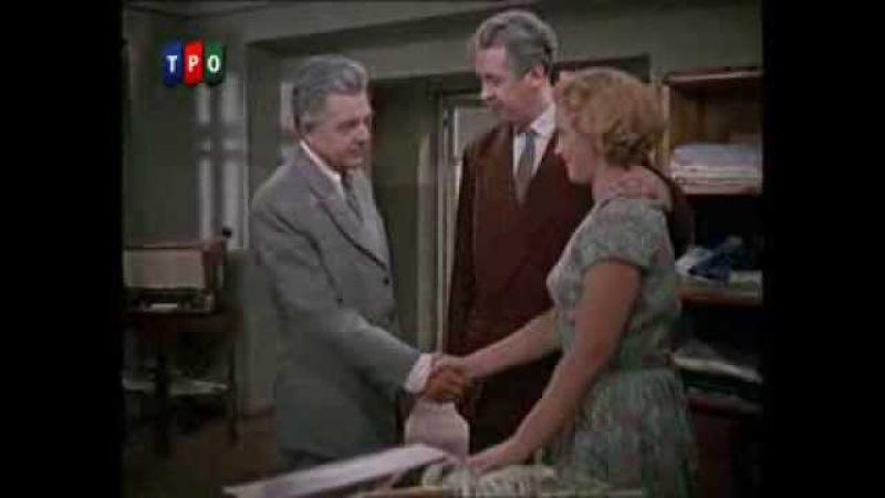 Фильм Мечты сбываются (1958)