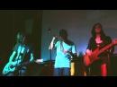 Прощай Океаны - I Wanna Be Your Dog Iggy Pop The Stooges cover 27.05.16 Ящик
