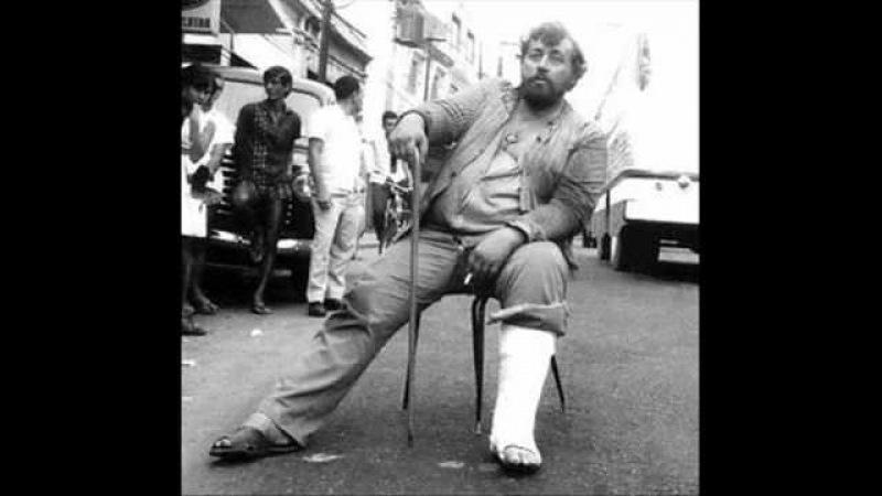 Cornelis Vreeswijk - Somliga går med trasiga skor