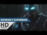 Фрагменты из фильма Бэтмен против Супермена: На заре справедливости Batman vs Superman: Dawn of Justice ALL New Movie Clips (2016) DC Superhero Movie HD
