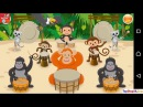 Games gà chơi đàn, khỉ đánh trống, cá voi diễn xiếc, Chicken organ, monkey drumming, circus whales