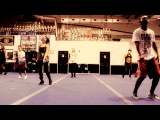 John Legend - Made to Love Choreography by Daquan Williams