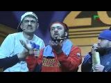 Трио чеченского юмора в спортзале,2016г.(Асхаб Джабраилов,Рудольф Мишаев и Вахид И...
