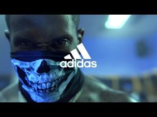 Sport Needs Creators - adidas