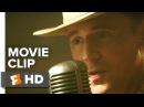 I Saw the Light Movie CLIP - Honkey Tonkin (2016) - Tom Hiddleston, Elizabeth Olsen Movie HD