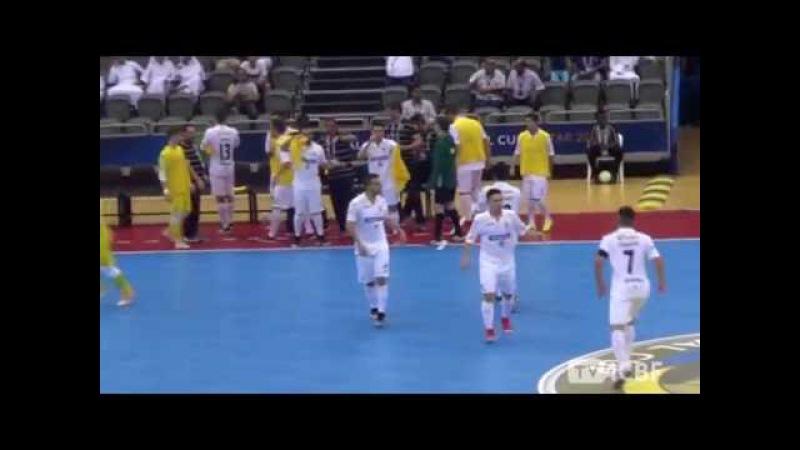 Al Rayyan 0x3 ACBF - Intercontinental Cup Qatar 2016 - Semifinal