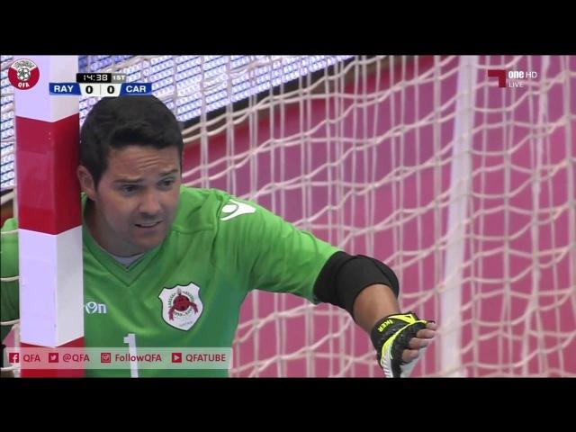 Al Rayyan Vs Carlos Barbosa - Futsal Intercontinental Cup 2016