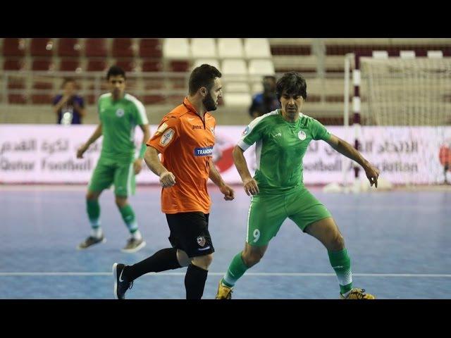 Carlos Barbosa 4-3 Tasisat Daryaei | Intercontinental Futsal Cup 2016