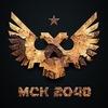 Москва 2048