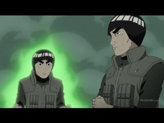 Наруто: Ураганные хроники 418/ Naruto: Shippuuden - 2 сезон 418 серия[Ancord] русская озвучка