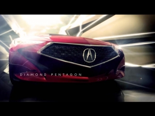 Acura Precision Concept Unveiled at NAIAS 2016