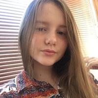 Виктория Калюжная