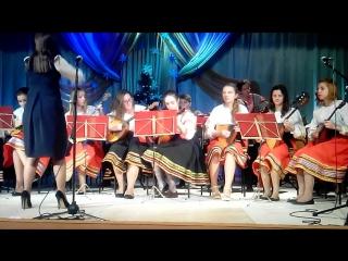 Новогодний Концерт в камертоне 2015 - 2016 (2)
