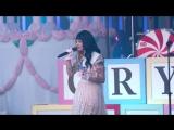 Мелани Мартинез   Melanie Martinez Performs Pity Party телешоу Джимми Киммела, Лос-Анджелес, США.