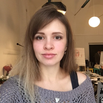 Анжелика Сиротина