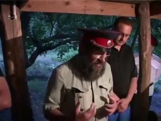 Казаки Донской Казачьей Республики