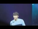 160529 VIXX Live Show in SG B O D Y LEO