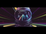 Космонавт Solar Fields - Sol (720p)