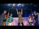 КВН 2016 - Высшая лига 1/4 Сборная Большого Московского Цирка КОП