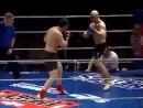 ATAEV BOZIGIT - SANDA VS VALDAS POCEVICIUS - MMA