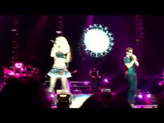 RBD Tour Empezar Desde Cero - Tenerte y Quererte