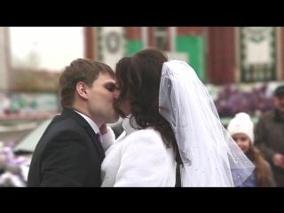Wedding day Aleksandra-Aleksandr