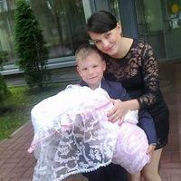 Анастасия Хуторная