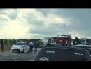 Под Севастополем легковушка протаранила микроавтобус с детьми погибли парень и девушка фото видео