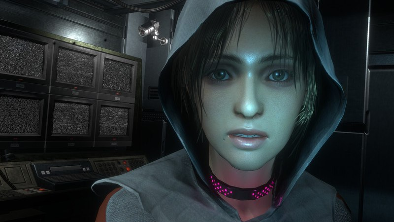 Republique Remastered (2015) PC | Repack от R.G. Catalyst - Скриншот 2