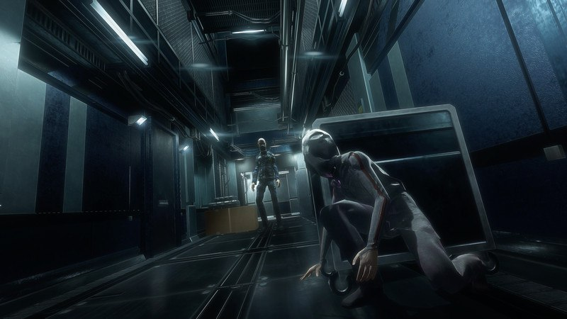 Republique Remastered (2015) PC | Repack от R.G. Catalyst - Скриншот 1